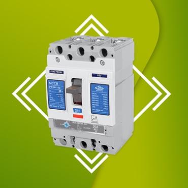 تصویر برای دسته برق صنعتی و تجهیزات تابلو برق