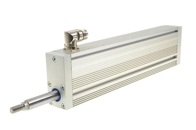 بهینهسازی هزینه مصرفی سیستمهای اتوماسیون با استفاده از موتور خطی الکتریکی