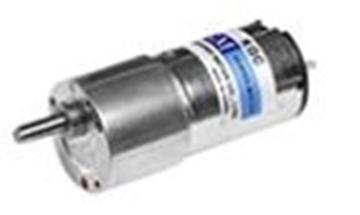 موتور گیربکس دار DC مدل KGC-1620-KD3448S2